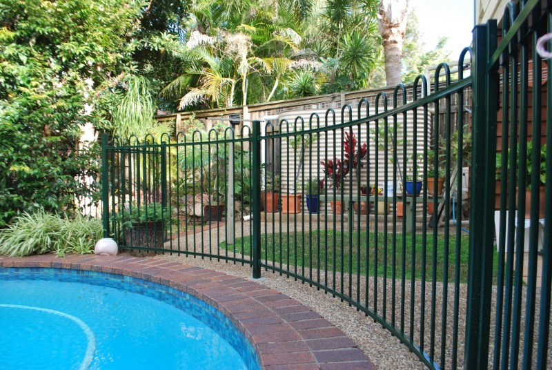 Pool Fencing All Fencing